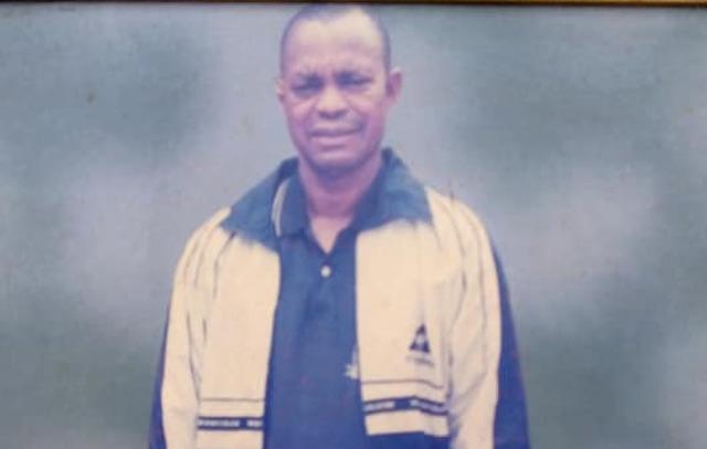 Popular socialite Laide Oropo dies aged 79